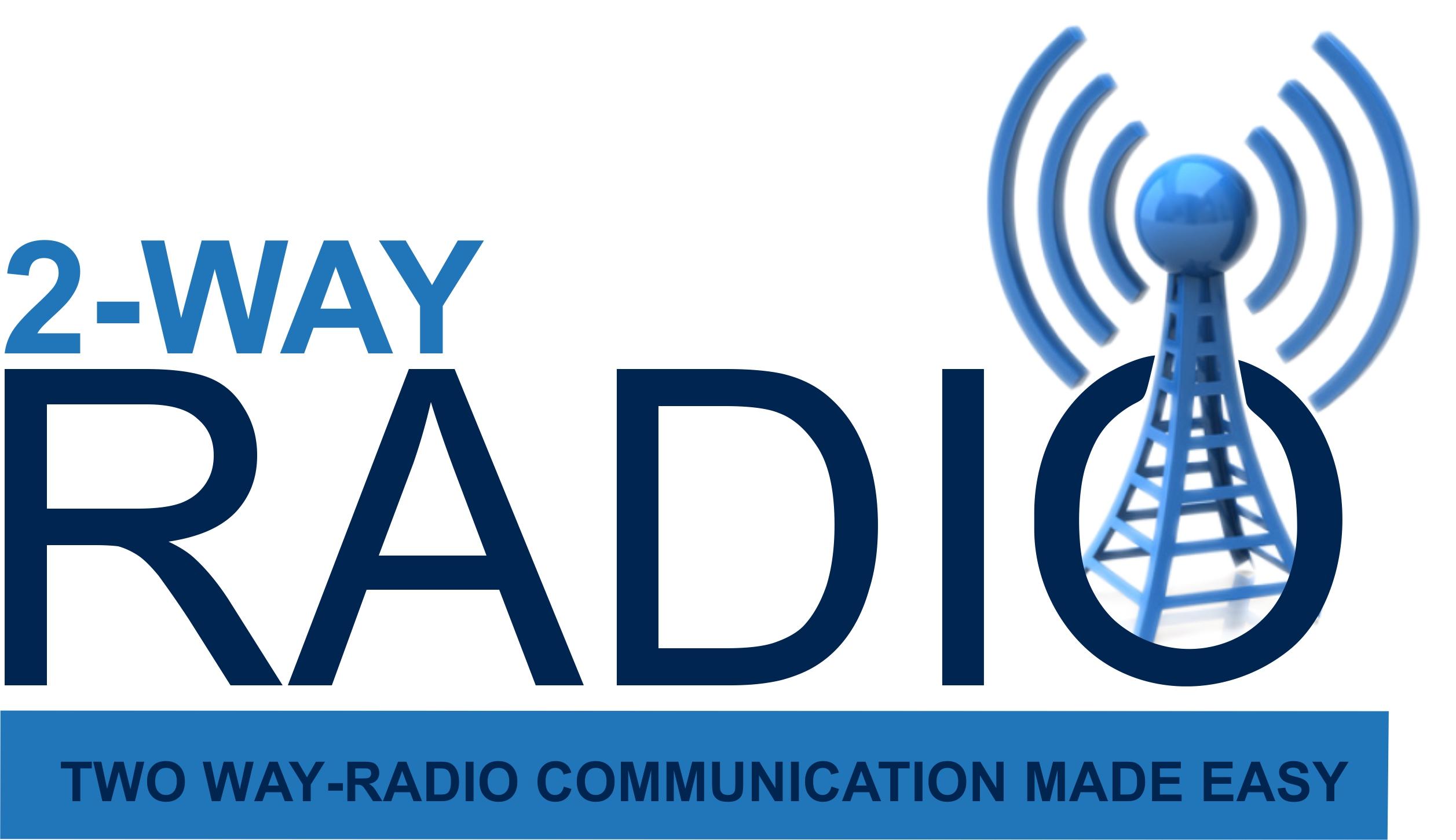 2 Way Radio Sales & Service